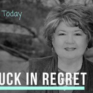 Stuck In Regret (LIFE Today)